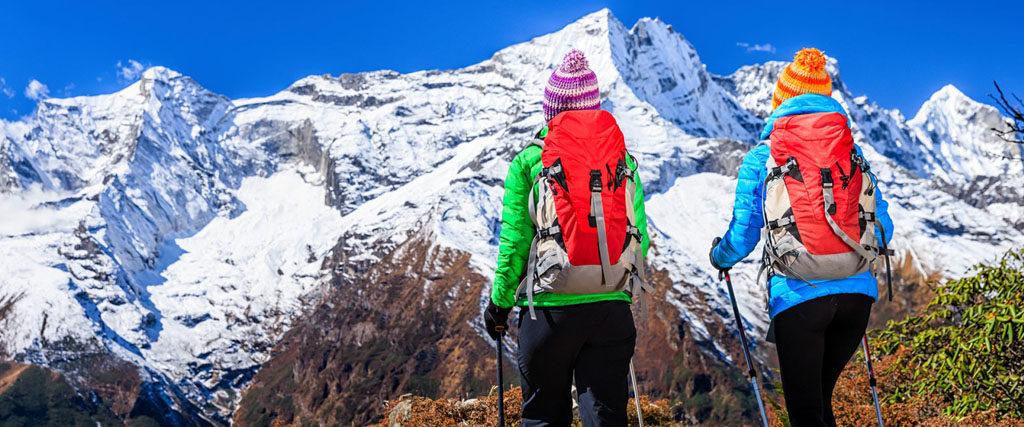 Everest Himalaya Trek