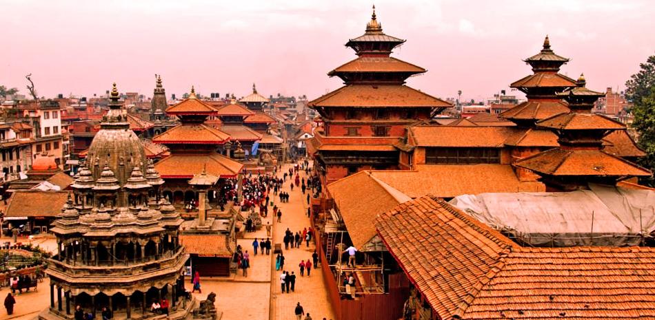 Nepal Tour Holidays