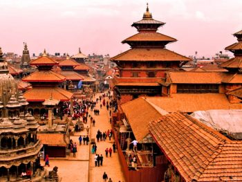 Nepal-Package-tour